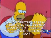 Homer quote 7