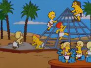 Simpsons Bible Stories -00162