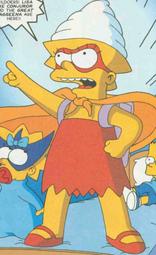 250px-Lisa the Conjurer