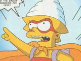 Lisa The Conjurer