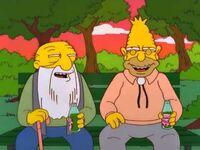 Abe i Jasper