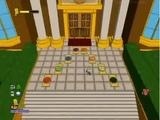 The Creator's Mansion