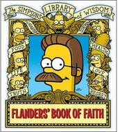 Flanders' book of Faith