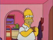 Homer Loves Flanders 21