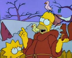 Homer the Heretic 2