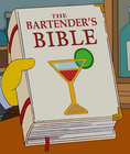 The Bartender's Bible