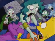 Bart Simpson's Dracula 28