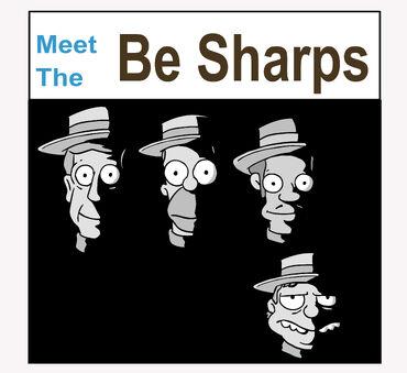 Be Sharps (Bem Afinados)