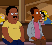 Carl and Cleveland