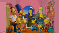 ClayandAnimeSimpsons