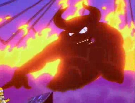 File:Devil Flanders (True Form).PNG