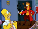 Treehouse of Horror IV