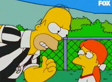 Homer arbitro 18x17 02