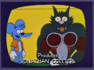 Itchy & Scratchy Land - Credits 00008