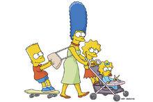 Marge crianças