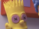 Other Bart Simpson