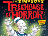 The Simpsons' Treehouse of Horror 22