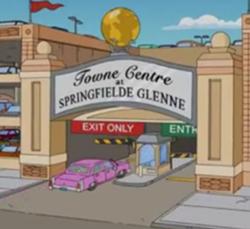 -Towne Centre