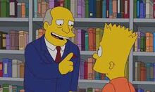 Bart e ele