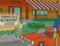 Gato do Asilo de Springfield 2