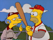 Homer at the Bat 2