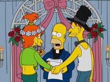 Homer casa cletus brandhine