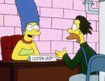 Je crois en Marge