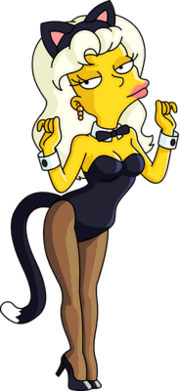 Miss springfield hostess to 01