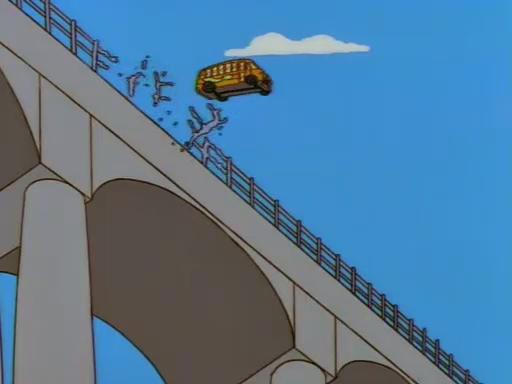 File:School Buses Crashes off the Bridge.JPG
