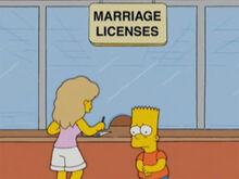 Darcy bart tribunal casamento