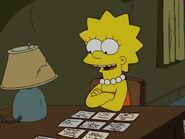 Moe'N'a Lisa 45