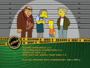 Season 5 - Disk 4 Title Menu