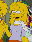Simpson daughter