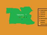 Estado de Takoma
