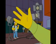 The Simpsons' Christmas Message -00006