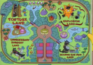 220px-Itchy and Scratchy Land 5