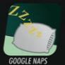 Google Naps