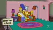 Homer Scissorhands (Intro) 12