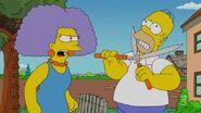 Homer Scissorhands 23