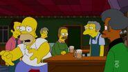 Homer Scissorhands 76