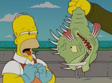 Homer prova peixe slarg 2