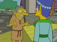 Marge Gamer 24