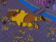 Simpsons Bible Stories -00453