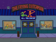 The frying dutchman restaurant