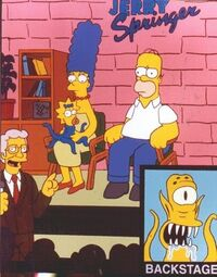 Treehouse of Horror IX