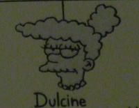 Dulcine Simpson