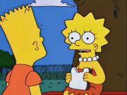 Lisa's Rival 69