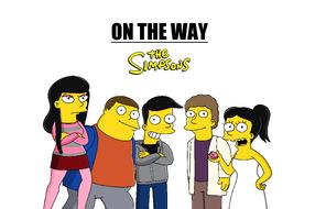 OTW Simpsonized