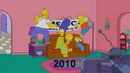 Simpsons 2010 1.5