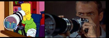 Simpsons parodias 05